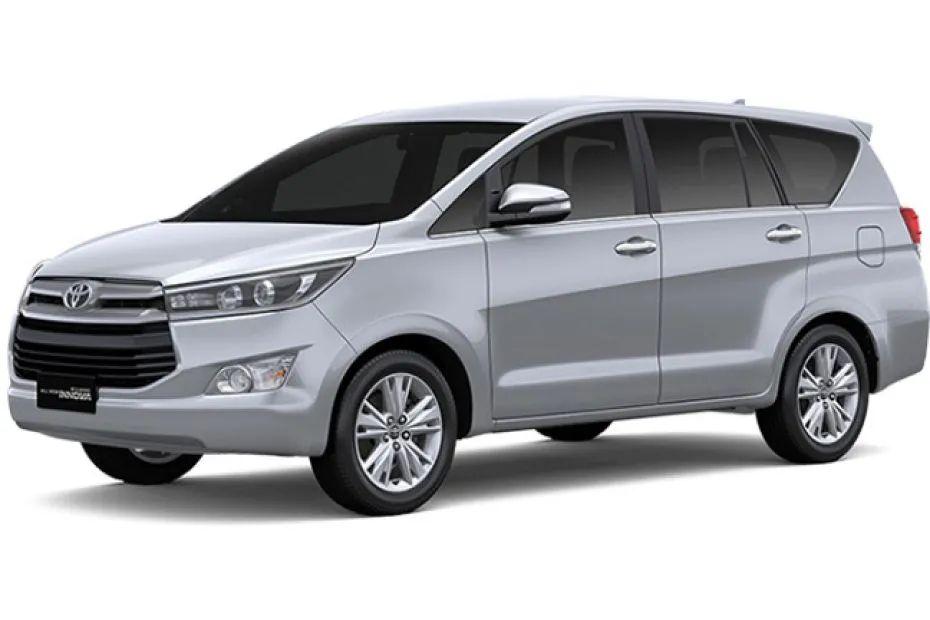 Toyota Kijang Innova V M/T Diesel